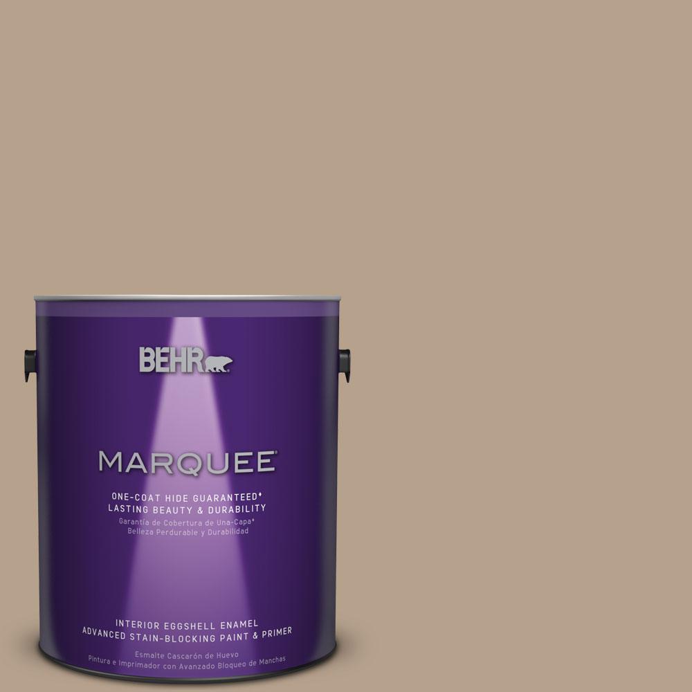 1 gal. #MQ2-47 Midtown One-Coat Hide Eggshell Enamel Interior Paint