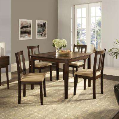 redmond 5piece dining set