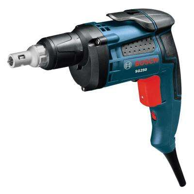 7 Amp Corded 2500 RPM Variable Speed Compact Power Screw Gun