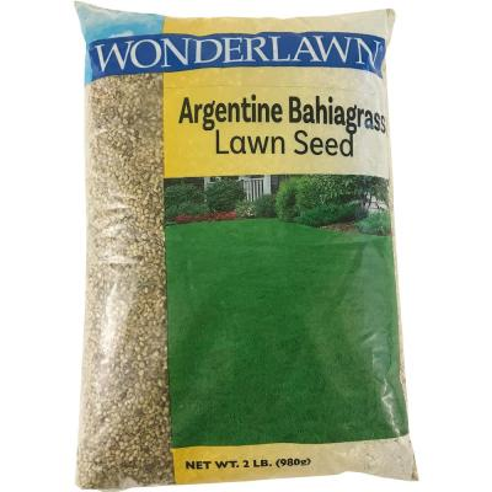 2 lb. Argentine Bahia Grass Seed