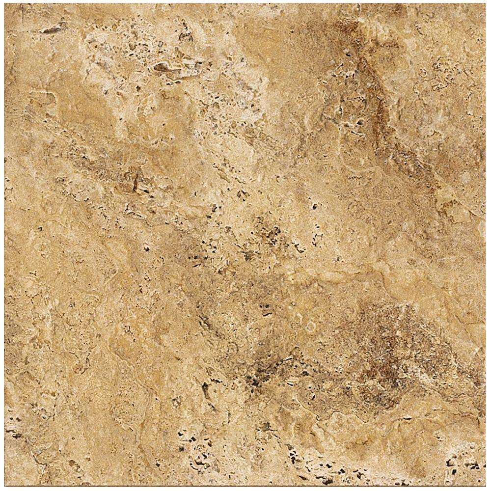 MARAZZI Travisano Navona 6 in. x 6 in. Porcelain Floor and Wall Tile (10.12 sq. ft. / case)