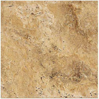Travisano Navona 18 in. x 18 in. Porcelain Floor and Wall Tile (17.6 sq. ft. / case)