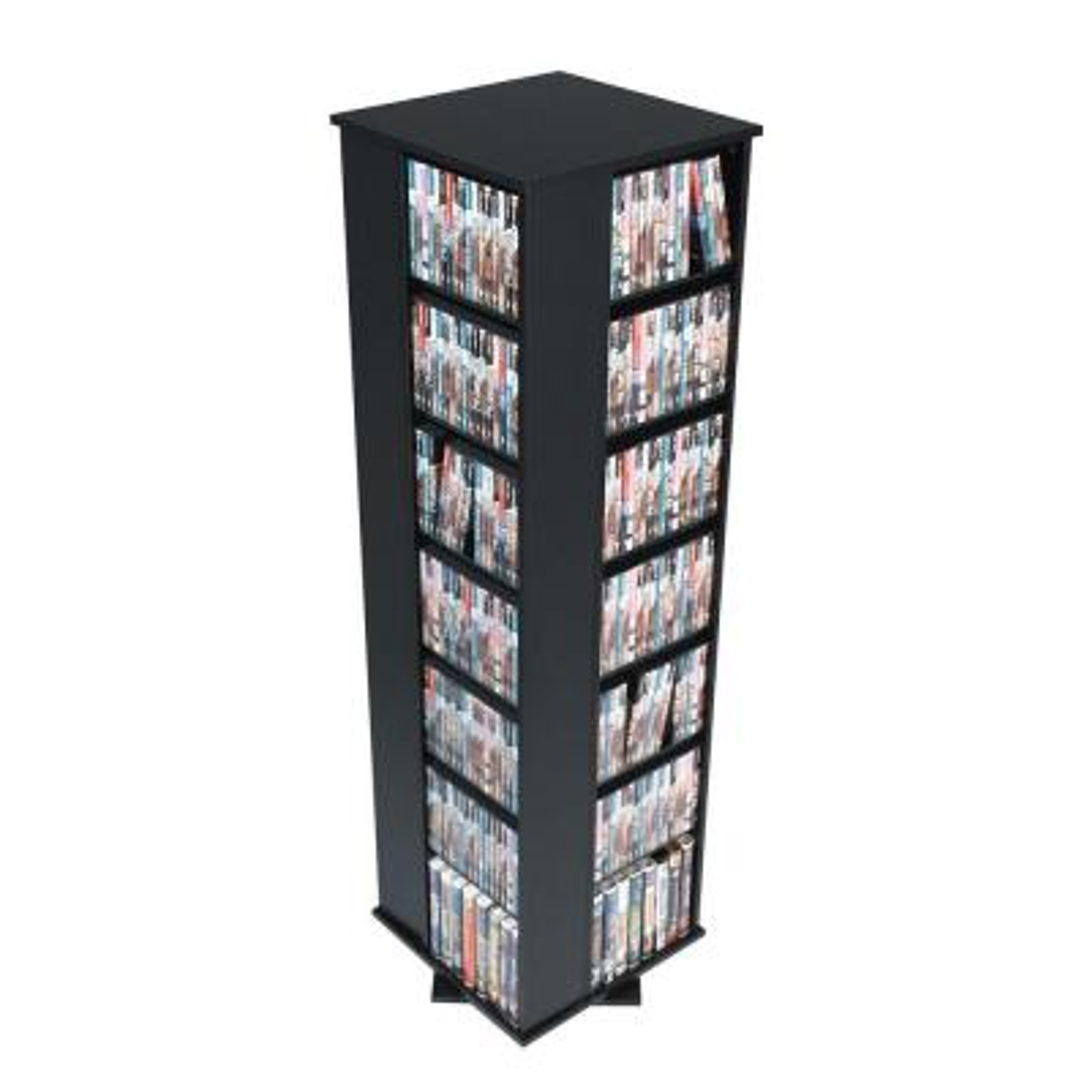 CD & DVD Cabinets - Media Storage - Living Room Furniture ...