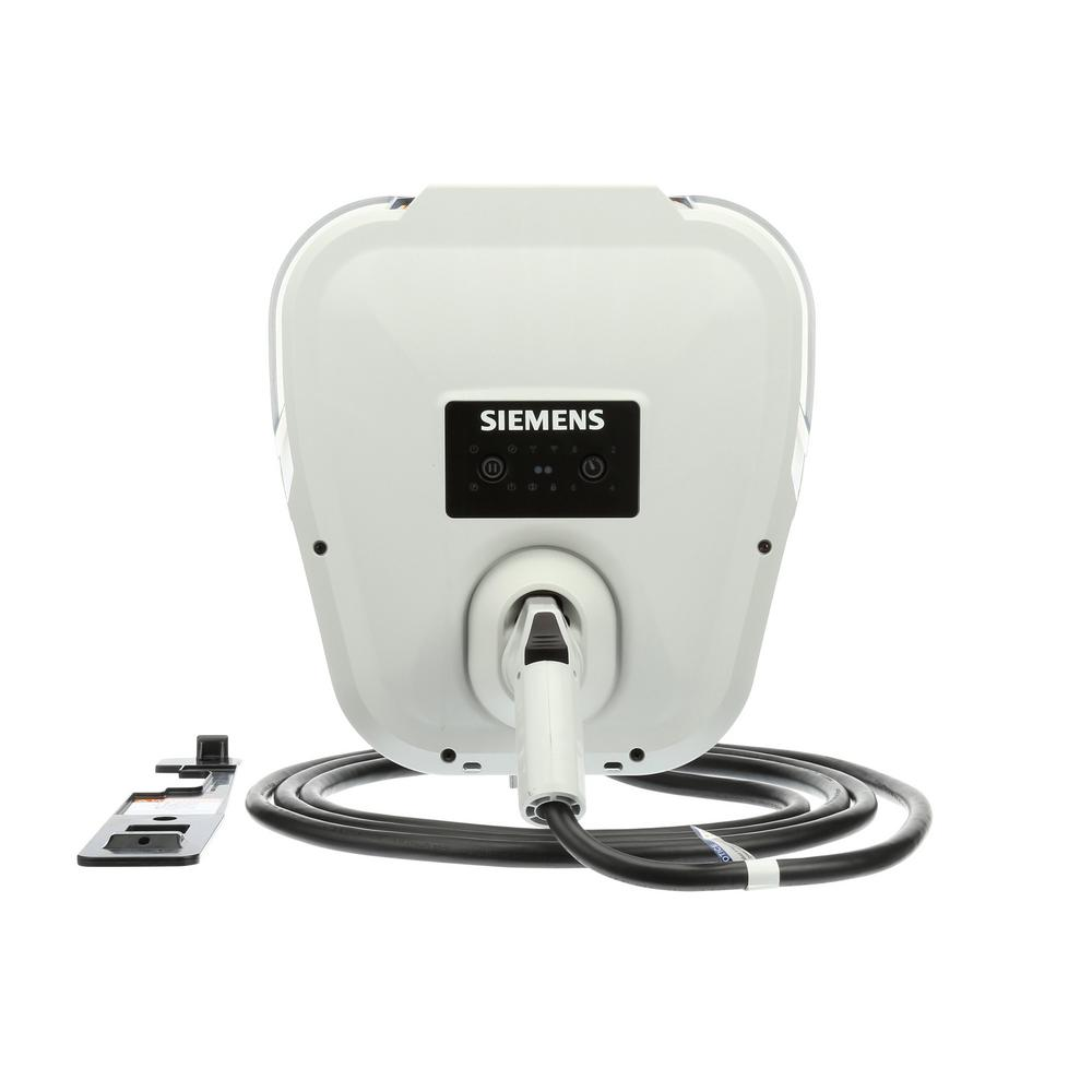 Refurbished VersiCharge Gen 2 30 Amp Indoor Electric Vehicle Charger Hard-Wired