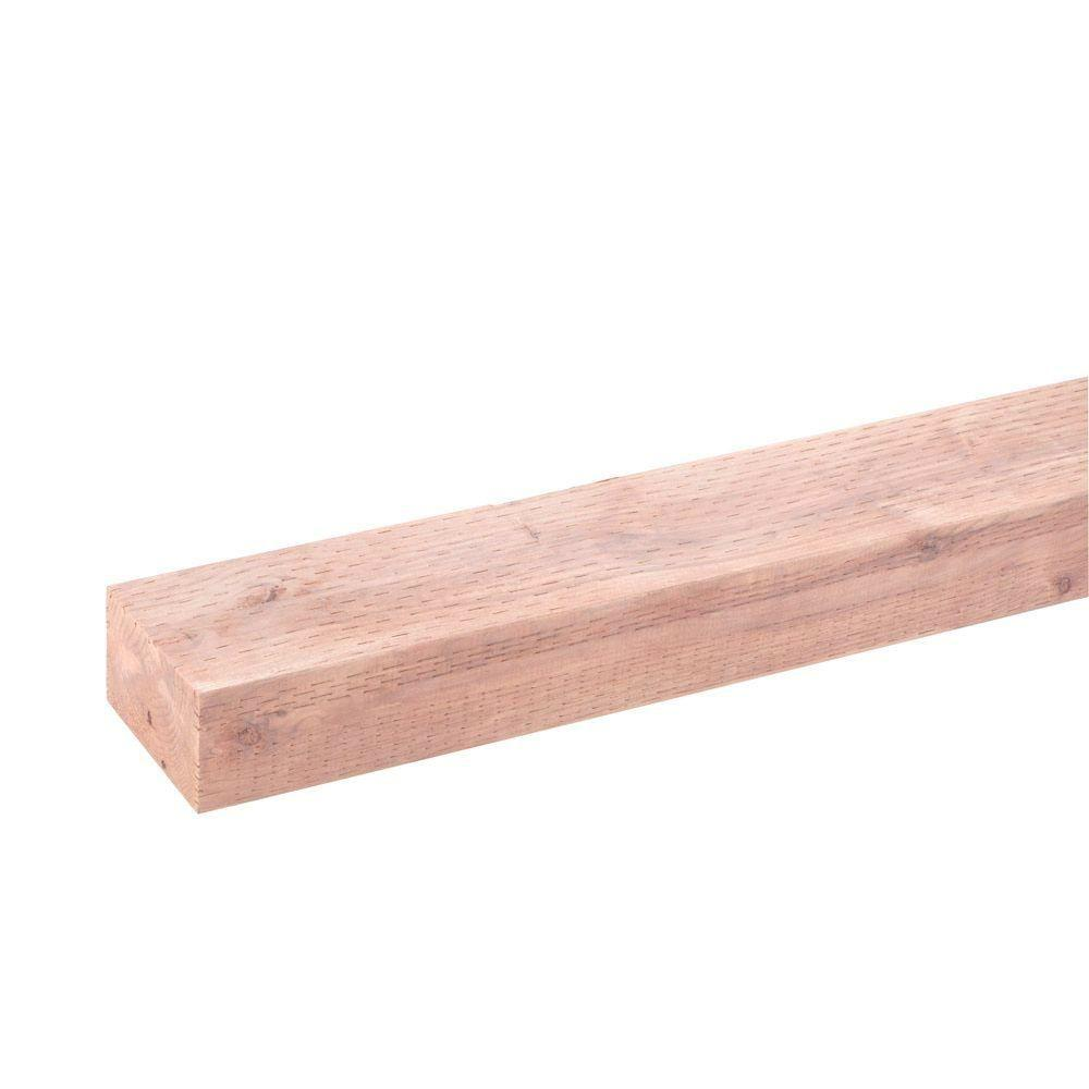 4 in. x 6 in. x 20 ft. Construction Select Pressure-Treated Timber