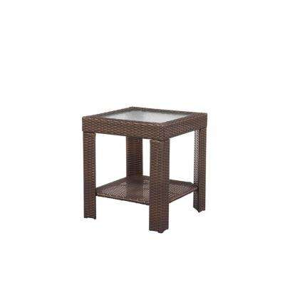 Beverly Patio Accent Table
