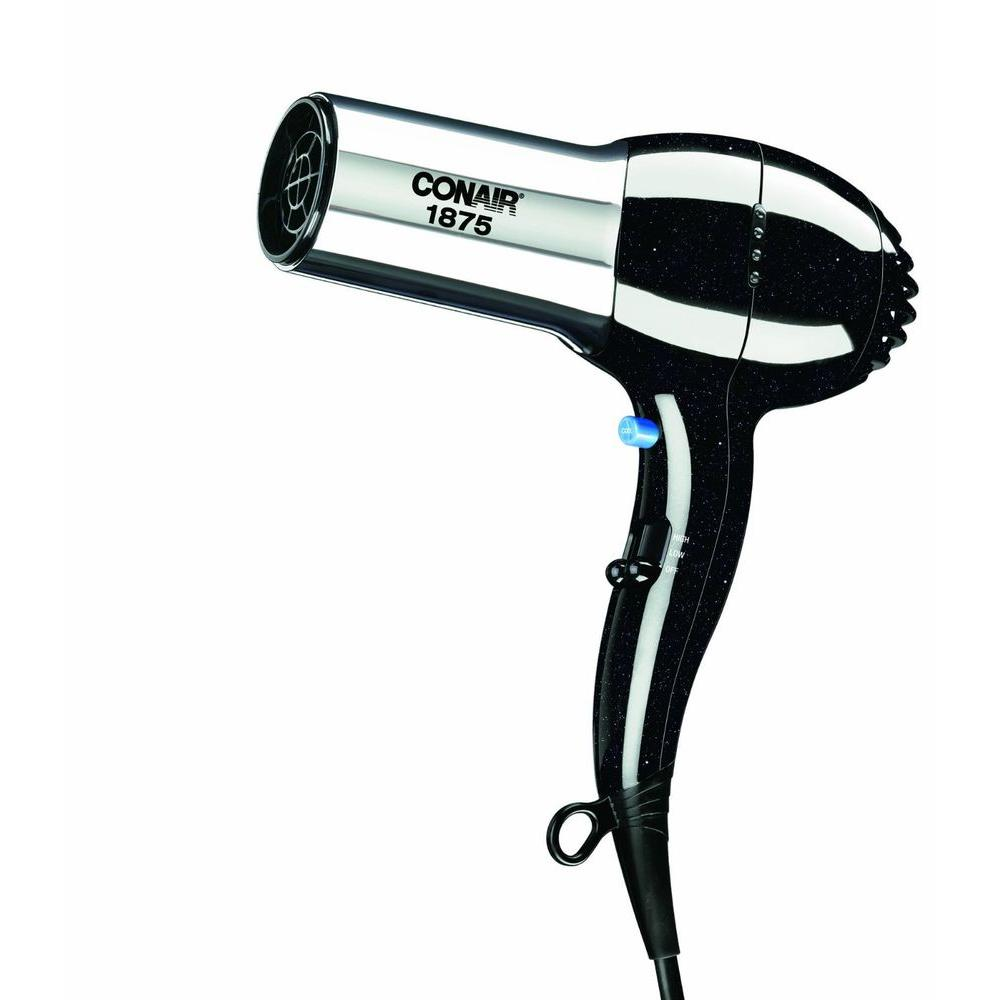 Ionic 1875-Watt Turbo Hair Dryer