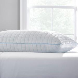 Extreme Cool White King Pillow Protector