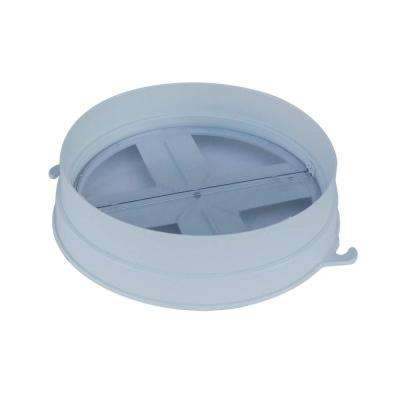 RA-77 Series 6 in. Range Hood CFM Reducer