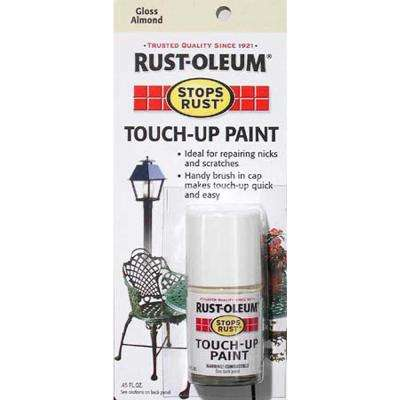 0.45 oz. Gloss Almond Touch-Up Paint (6-Pack)