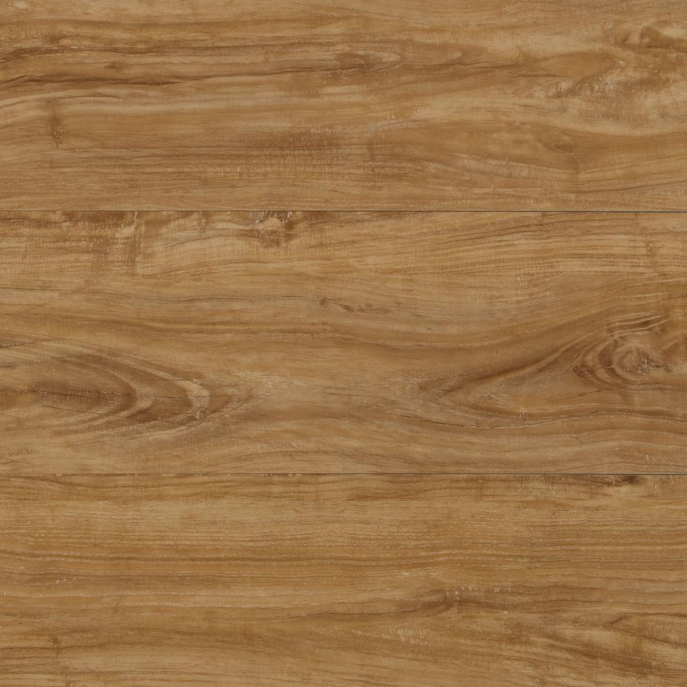 Pasture Oak 7.5 in. x 47.6 in. Luxury Vinyl Plank Flooring (24.74 sq. ft. / case)