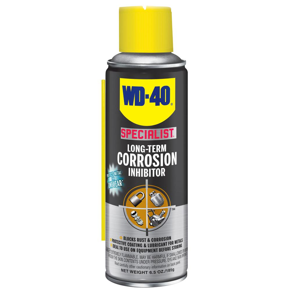 WD-40 SPECIALIST 6.5 oz. Long Term Corrosion Inhibitor
