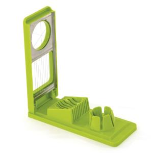 Click here to buy BergHOFF Egg Slicer by BergHOFF.