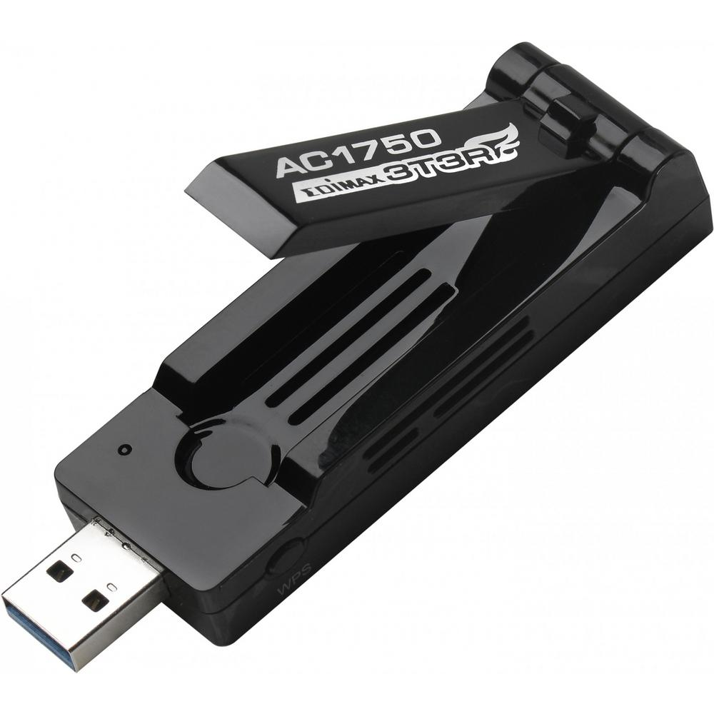 802.11AC USB 3.0 Wi-Fi Adapter for Desktop Computer/Notebook