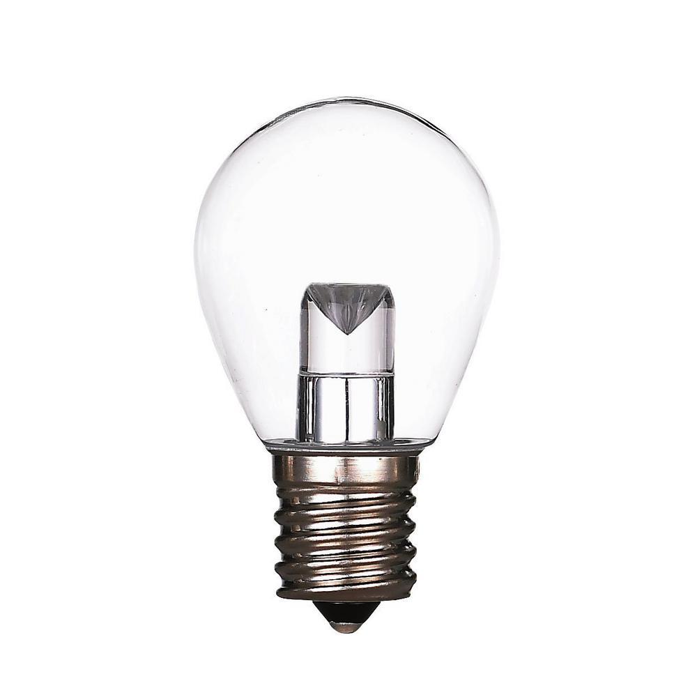 halco lighting technologies 7 5w equivalent soft white s11