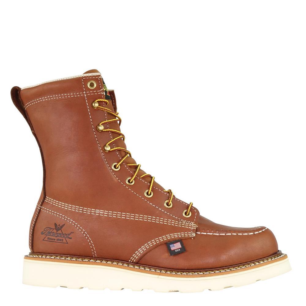 Thorogood - Work Boots - Footwear - The