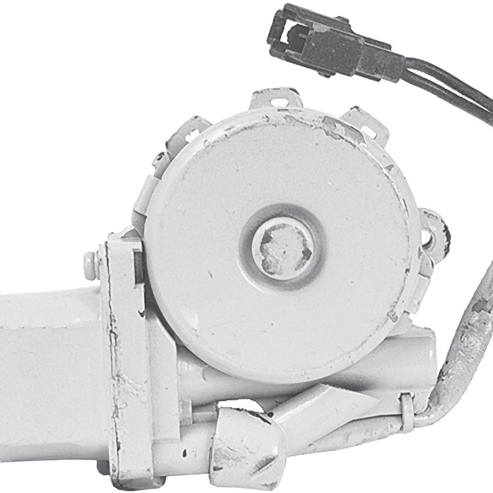 1997 Mazda Mpv Exterior: A1 Cardone Front Left Remanufactured Window Lift Motor