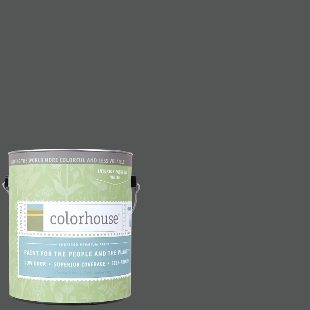 1 gal. Metal .05 Eggshell Interior Paint