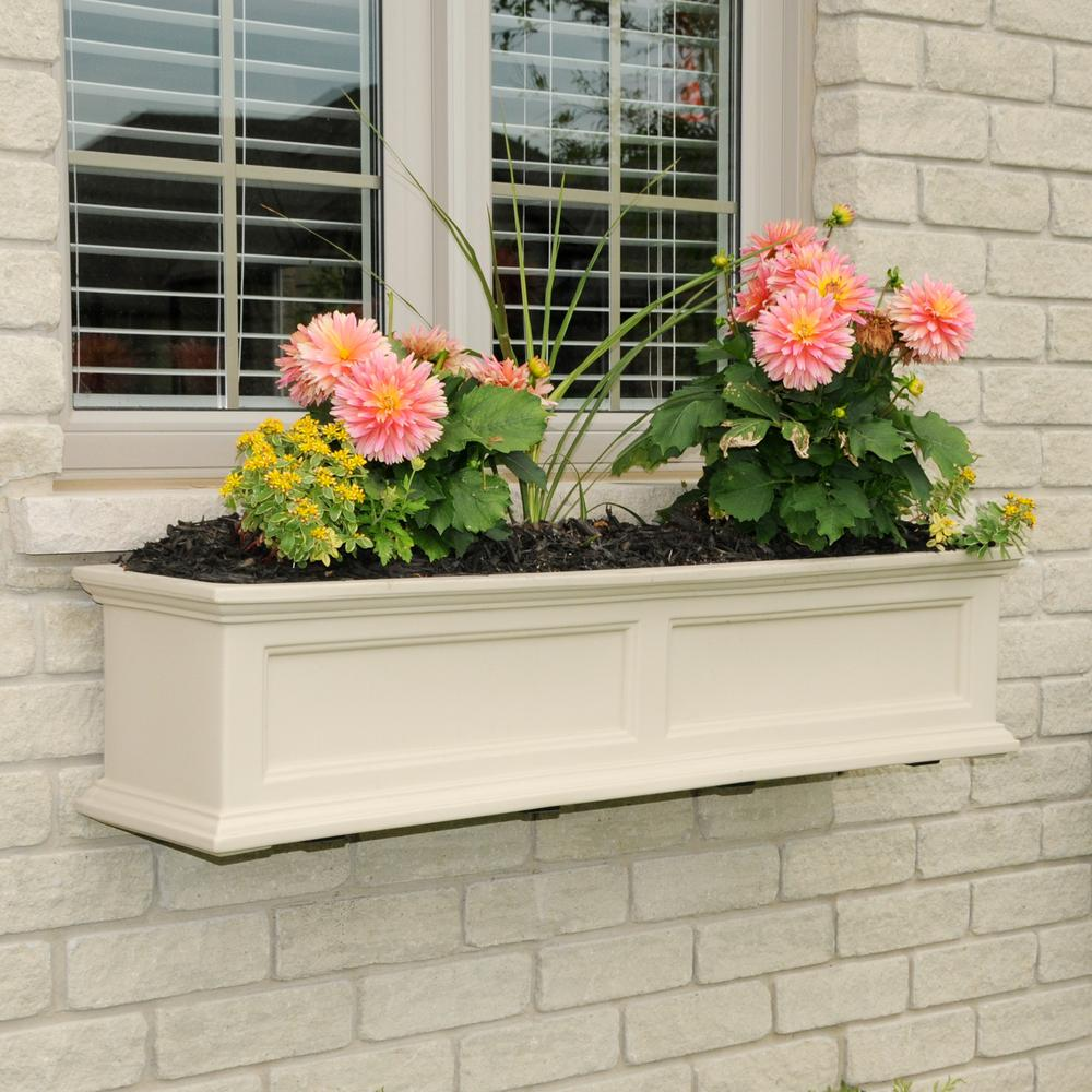 and inch planters boxes up window large planter extra box