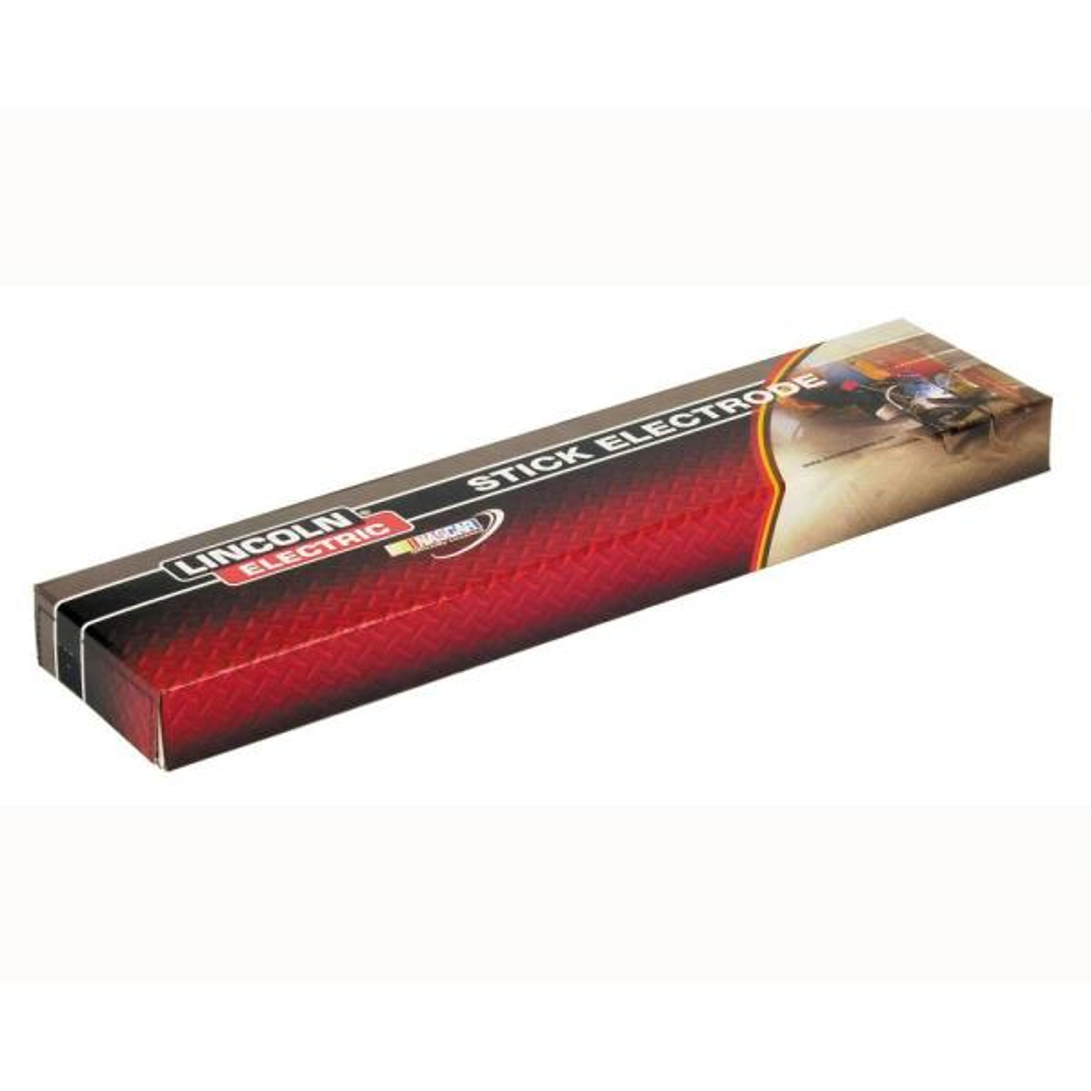 3/32 in. Dia. x 14 in. Long Fleetweld 47-RSP E7014 Stick Welding Electrodes (5 lb. Box)