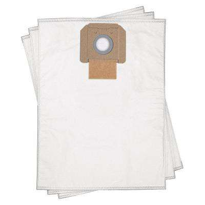 Fleece Filter Bags for the D27905 (3-Pack)