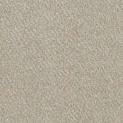 Cobblestone I - Color Gables Mill Texture 12 ft. Carpet