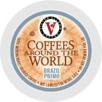 Victor Allen's Coffees Around the World Variety Pack Assorted Coffee Single Serve Cups (96-Pack)