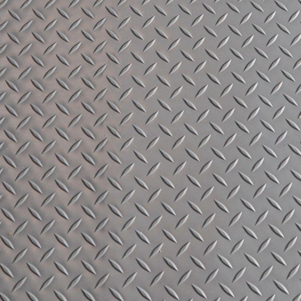 NewAge Products VersaRoll 7.5 ft. x 17 ft. PVC Vinyl Flooring