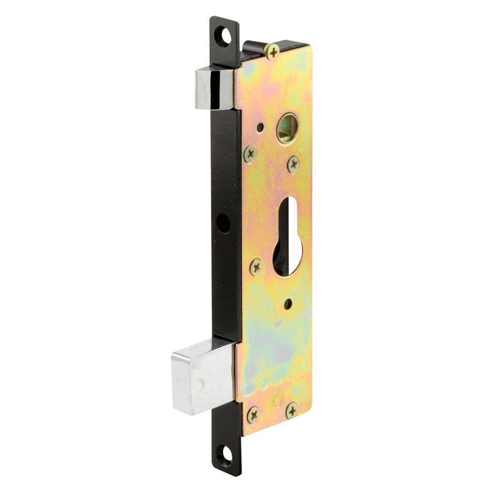 Heavy Duty Non-Handed Security Door Mortise Lock Insert