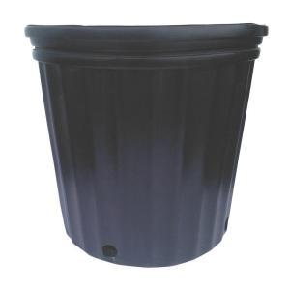 3 Gal Plastic Nursery Container
