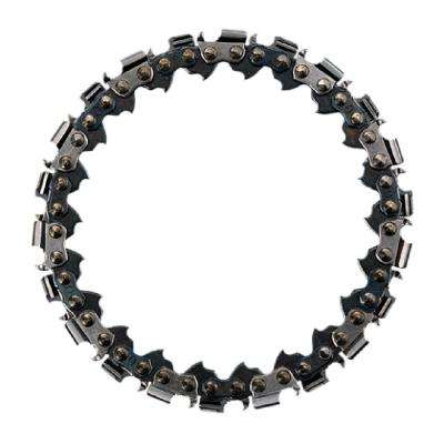 22-Teeth Steel Replacement Chain for Chainsaw Disc for Woodcarving