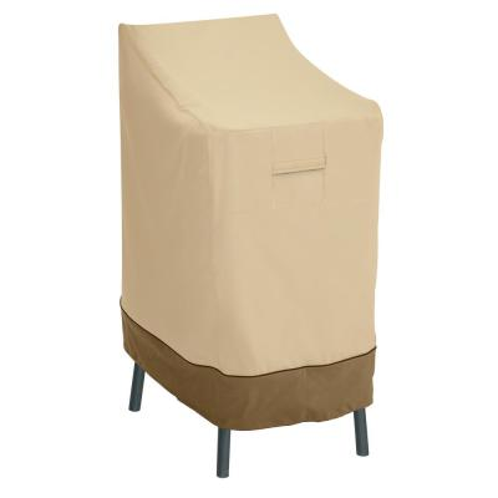 Veranda Bar Chair and Stool Cover