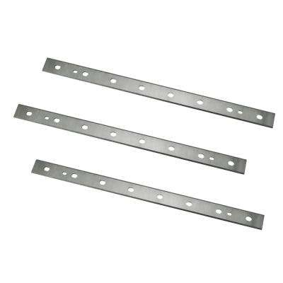 13 in. HSS Planer Blades for DeWalt DW735 (Set of 3)