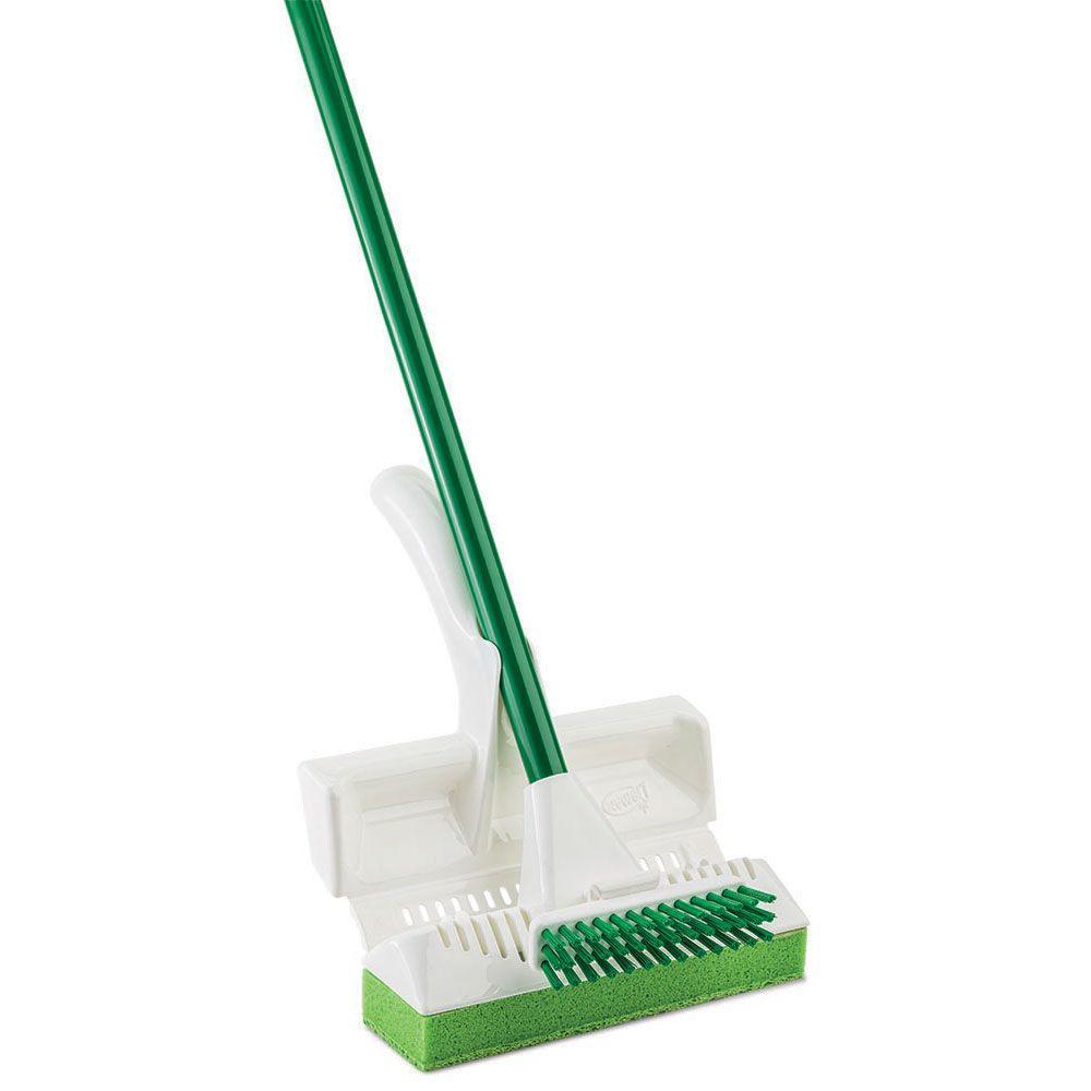 Libman Scrubster Mop