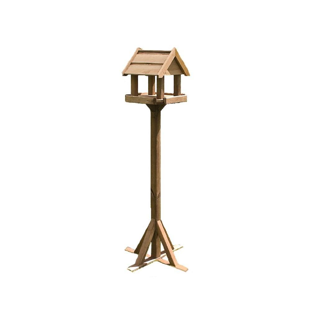 Bosmere English Garden Bisley Free Standing Wooden Bird