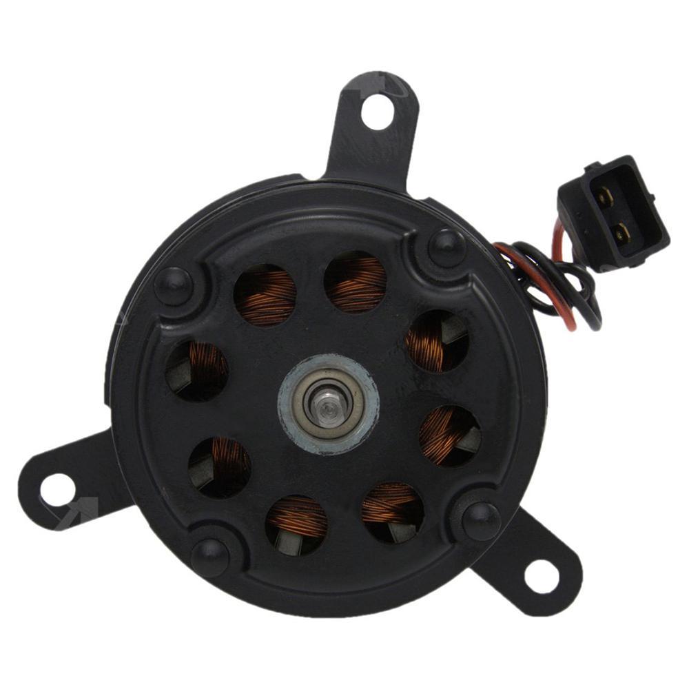 Fan Motor - Right