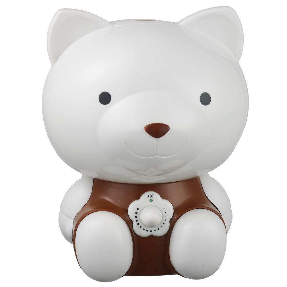 Bear Ultrasounic Cool Mist Humidifier - White
