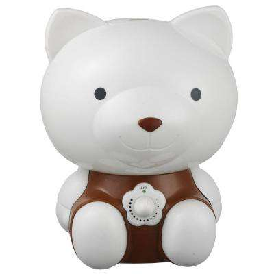 Bear Ultrasonic Cool Mist Humidifier - White
