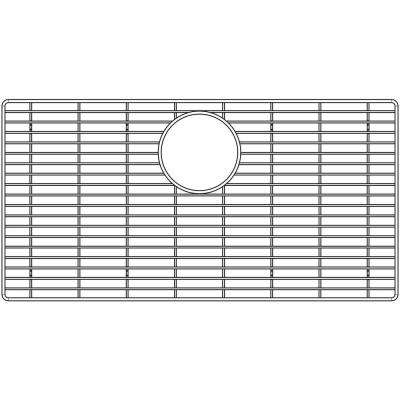 Stainless Steel Sink Grid for IKON 33 in. Apron Front