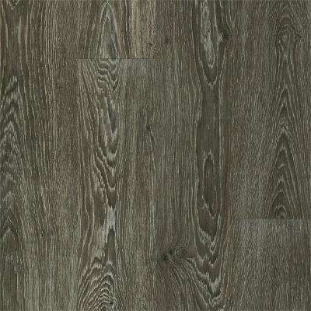 American Home Mocha 6 in. x 36 in. Glue Down Vinyl Plank (35.95 sq. ft. / carton)