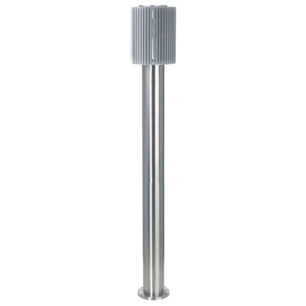 Eglo Maronello 1-Light Outdoor Aluminum Floor Lamp