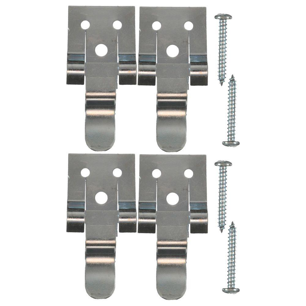 Wright Products Snap Fasteners (4-Pack)