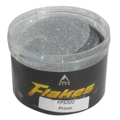 6 oz. Prizm-3 Flakes Paint Additive