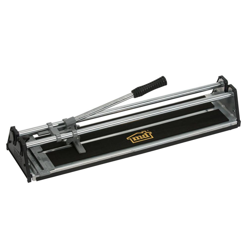 M D Building Products 20 In General Purpose Tile Cutter