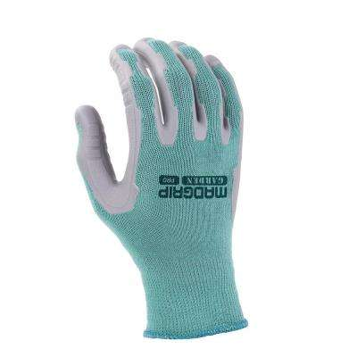 Pro Palm Utility Teal-L Lawn and Garden