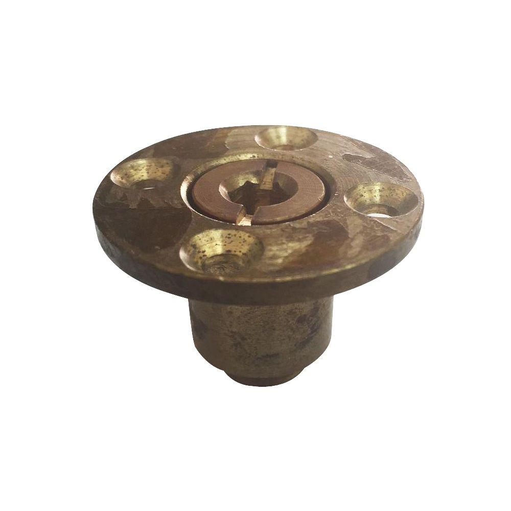 Wood Deck Anchors with Screws for Safety Pool Cover