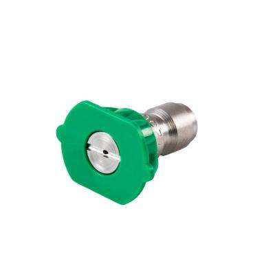 Universal 25° Spray Nozzle for Gas Pressure Washers