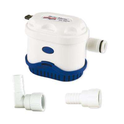 Automated Bilge Pump - 1100 GPH