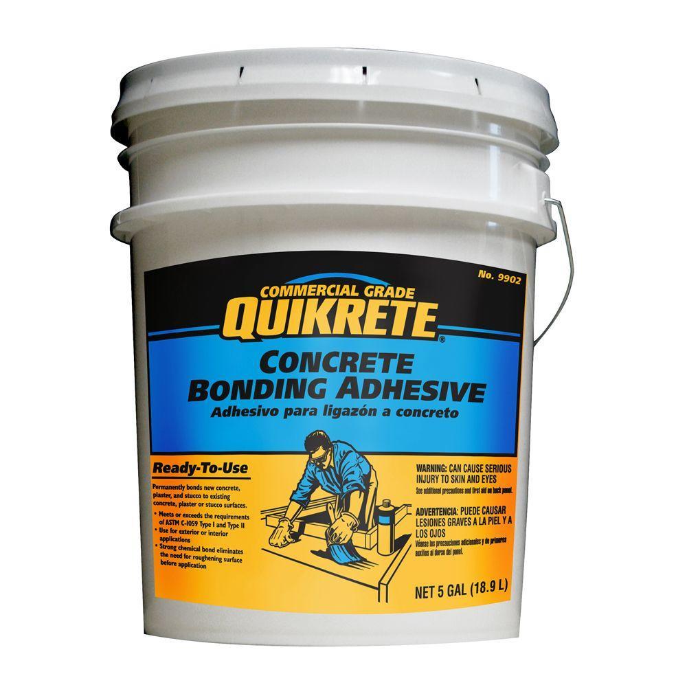 5 Gal Concrete Bonding Adhesive