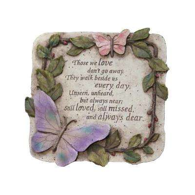 Those We Love Don't Go Away Stepping Stone